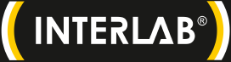Interlab logo - stopka